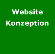 Website Konzeption